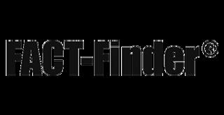 fact finder logo
